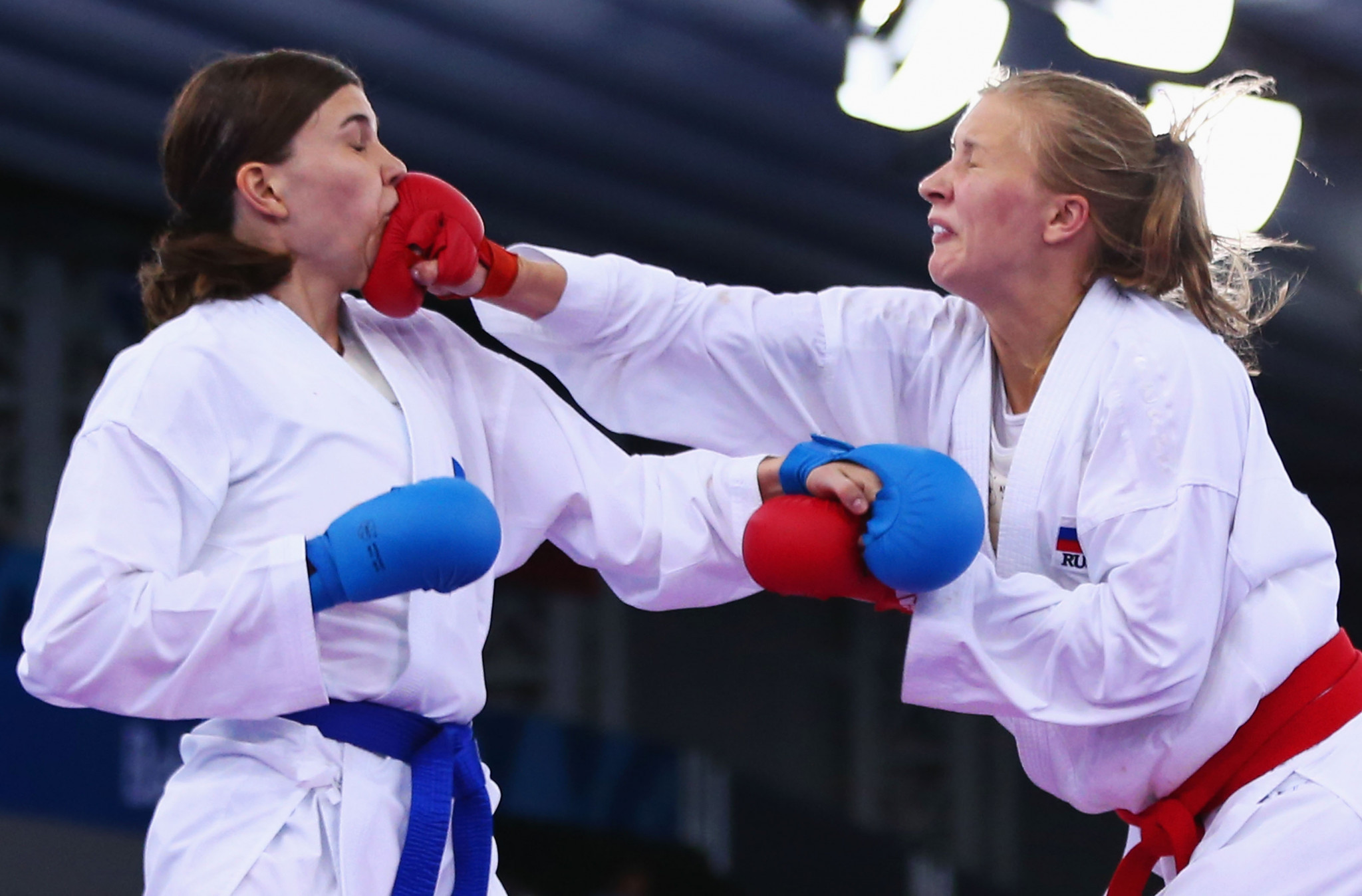 World Karate Federation President delighted after sport provisionally keeps European Games place