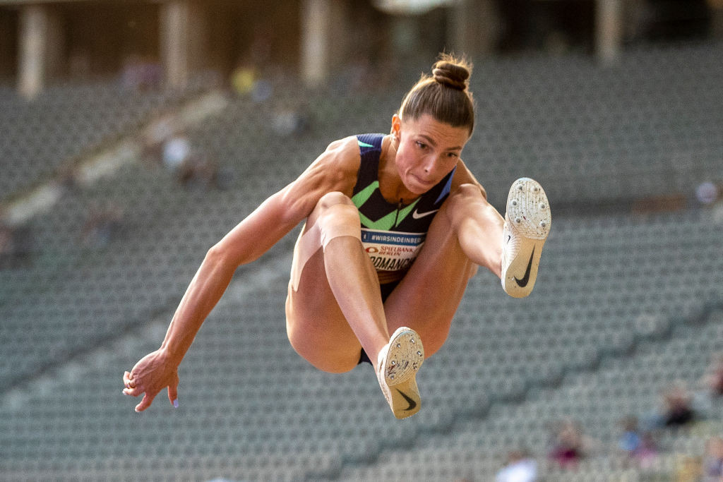 """Rule change opens way for controversial """"Final Three"""" long jump format at Olympics and World Championships"""