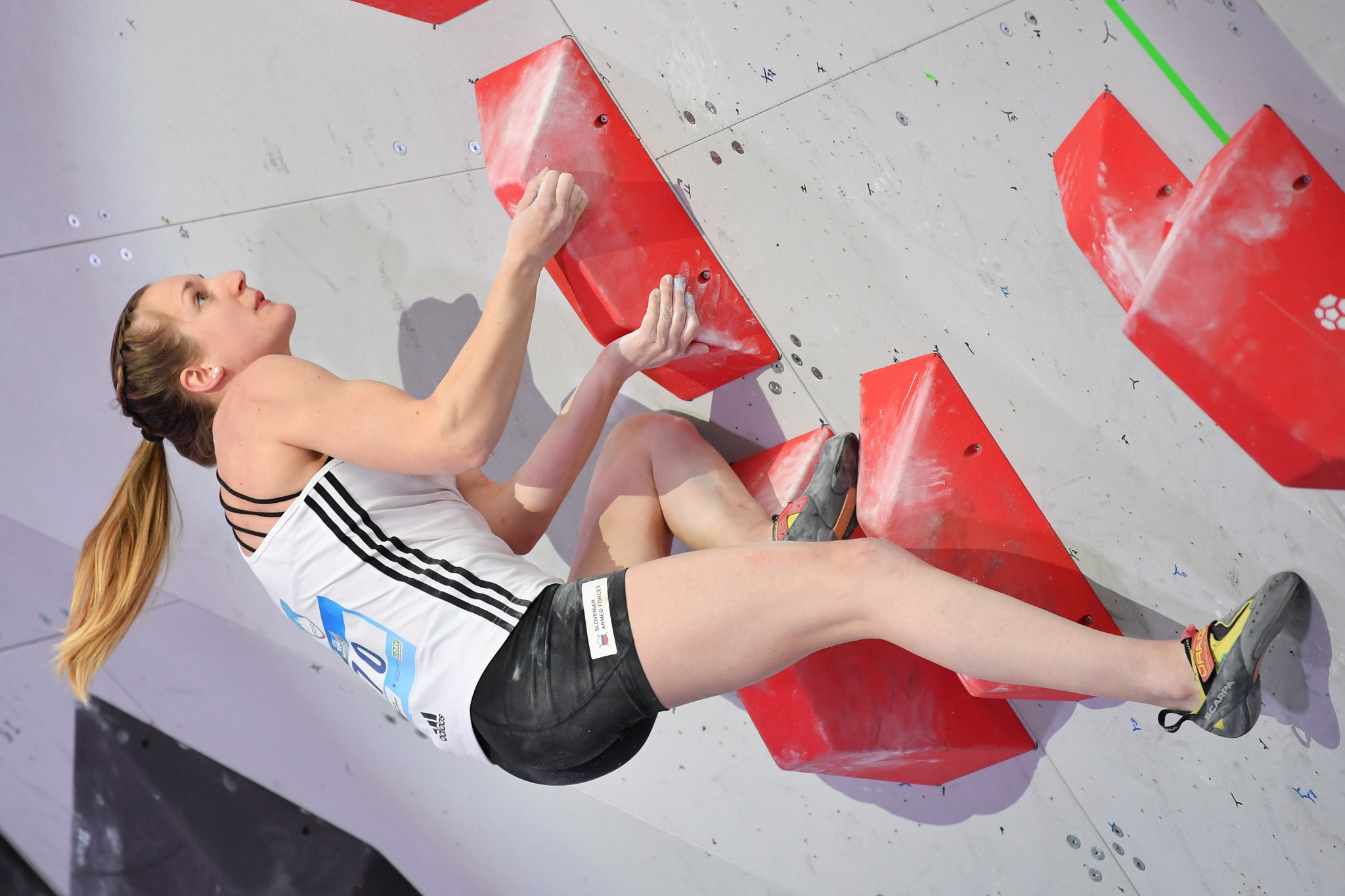 Mitchell Stafford Management to advise IFSC as it prepares to make Olympic debut at Tokyo 2020