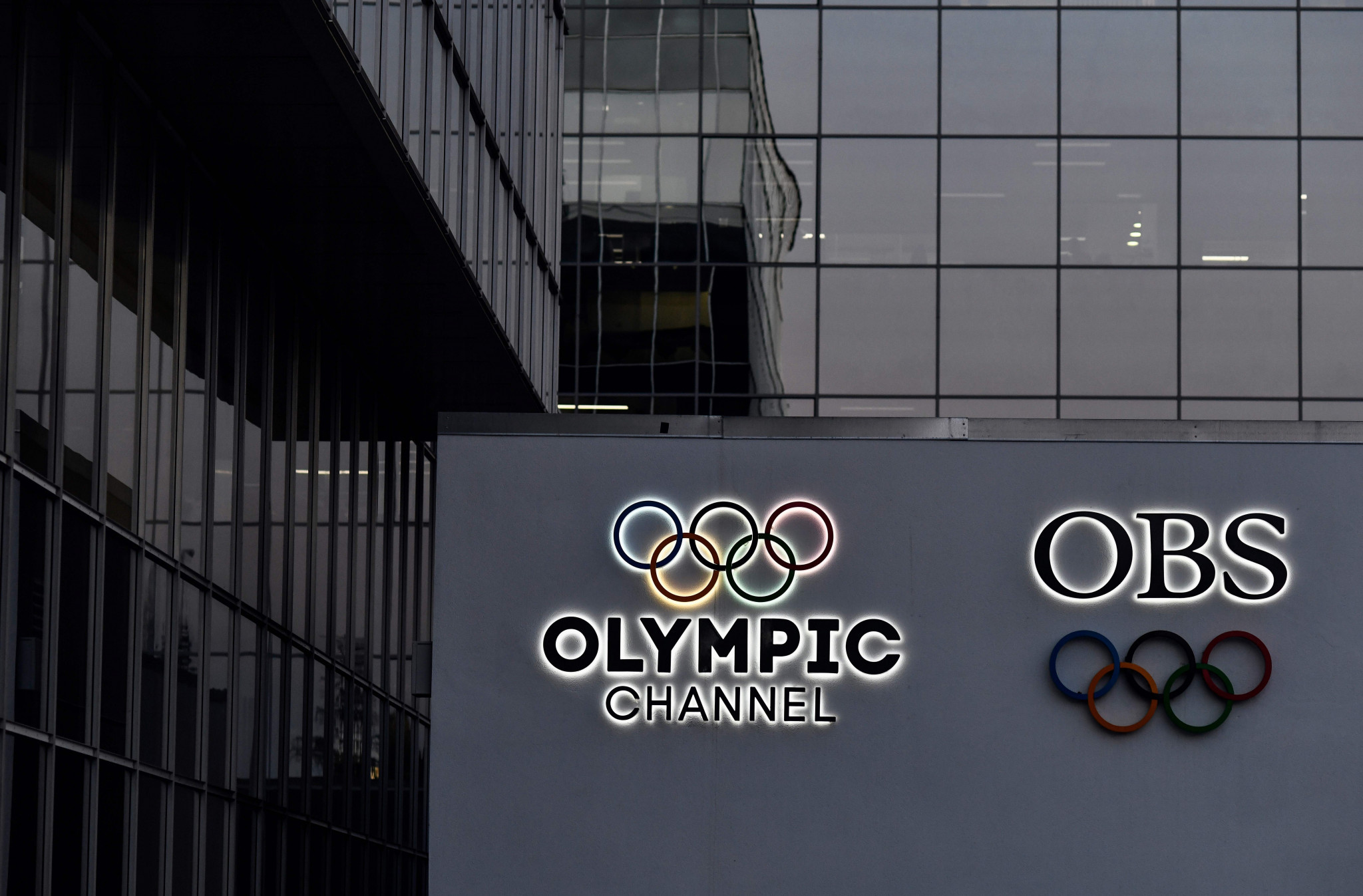 Olympic Channel axes communications and public relations team as part of restructuring