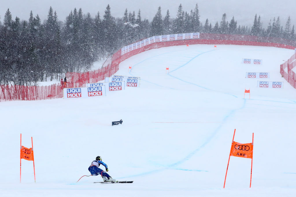 FIS Council set to select host of 2025 Alpine World Ski Championships
