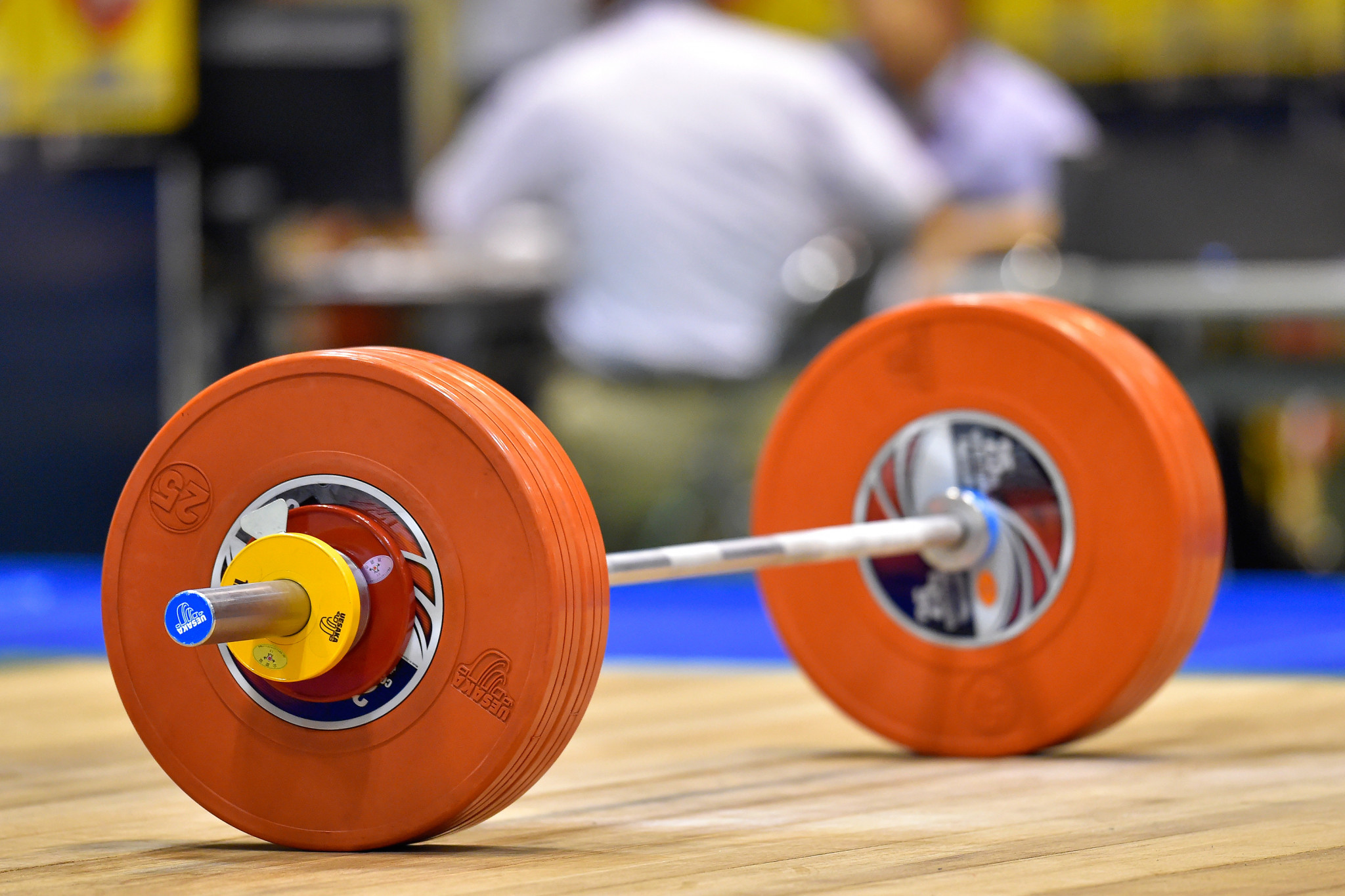 The IWF and World Para Powerlifting have signed a Memorandum of Understanding ©Getty Images