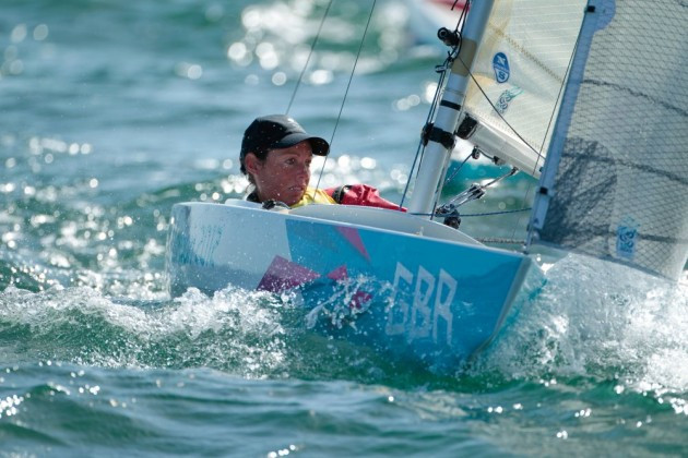 Sailing has done enough to return to Paralympic Games at Los Angeles 2028, claims Andersen
