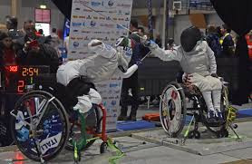 The IWAS has moved the Wheelchair Fencing European Championships to Hungary ©IWAS