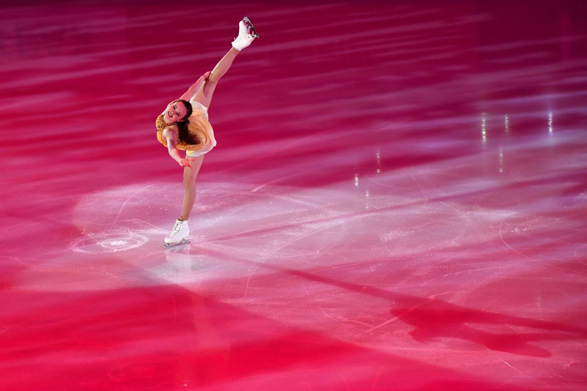 ISU Grand Prix of Figure Skating events in Russia and France in doubt due to COVID-19