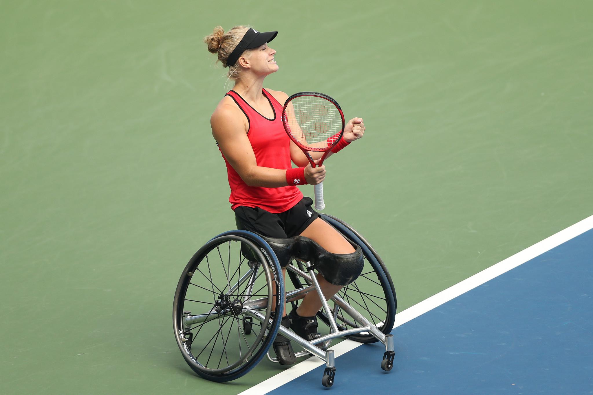 De Groot and Kunieda top seeds as French Open wheelchair tournaments get underway