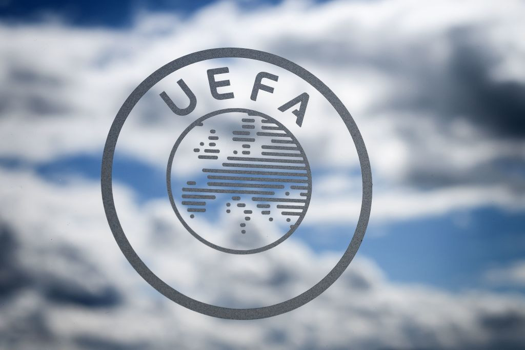 UEFA Nations League matches in Azerbaijan and Armenia moved to neutral venues due to conflict