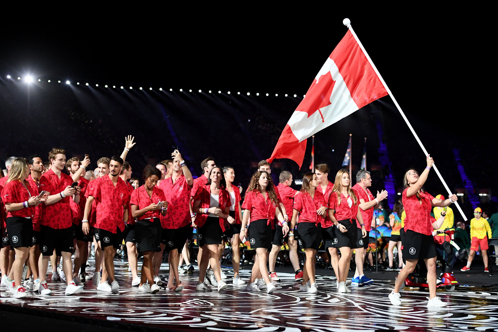 No discussions yet over moving 2026 Commonwealth Games to 2027, says CGF