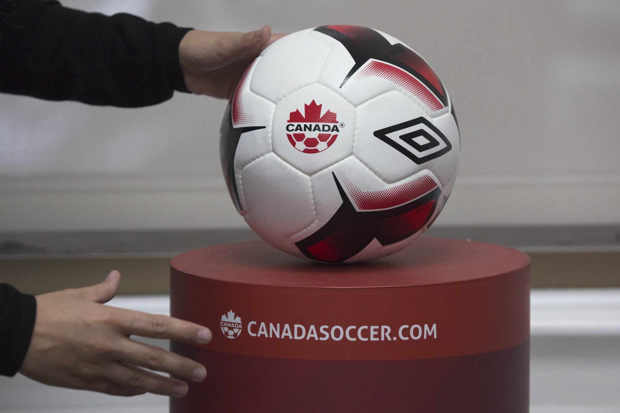 Canada is due to co-host the 2026 FIFA World Cup with the United States and Mexico ©Getty Images