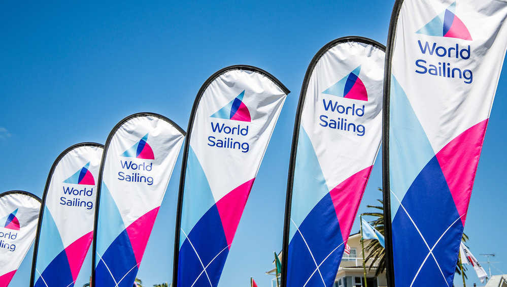 Two more nations cleared to vote in bitter World Sailing election