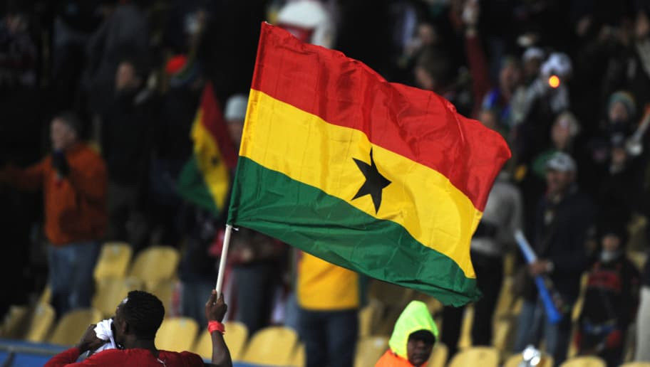 Ghana's Sports Minister promises basketball court for 2023 African Games
