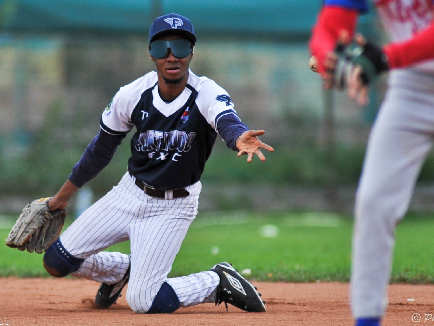 Seven teams contested the competition in Italy which has been promoted by the WBSC ©WBSC