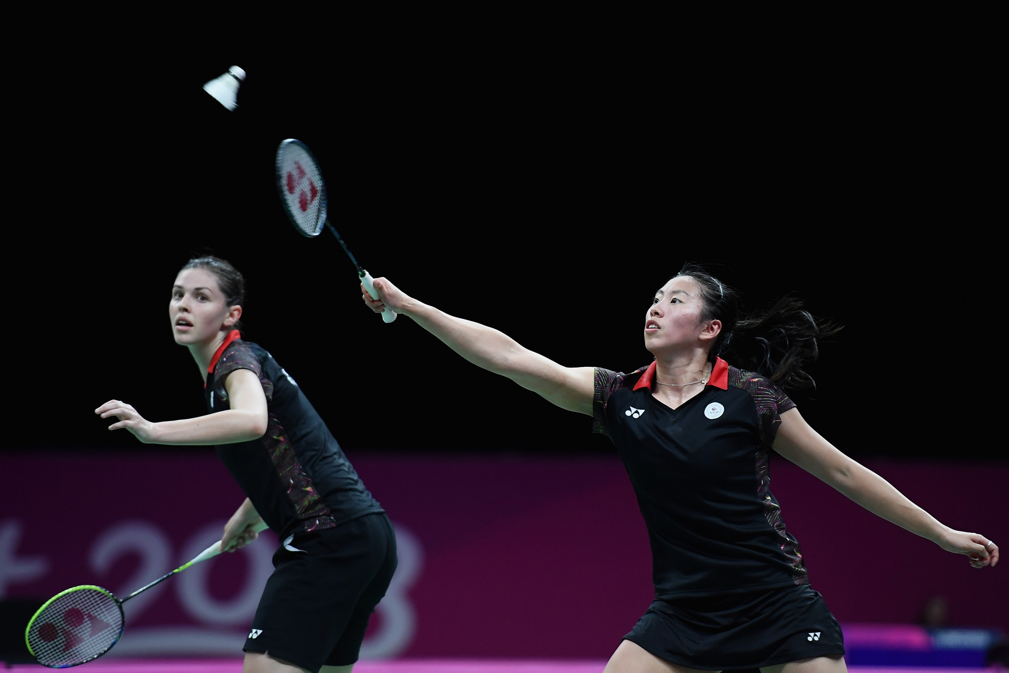 Badminton competition would reportedly take place at the venue during the Commonwealth Games ©Getty Images