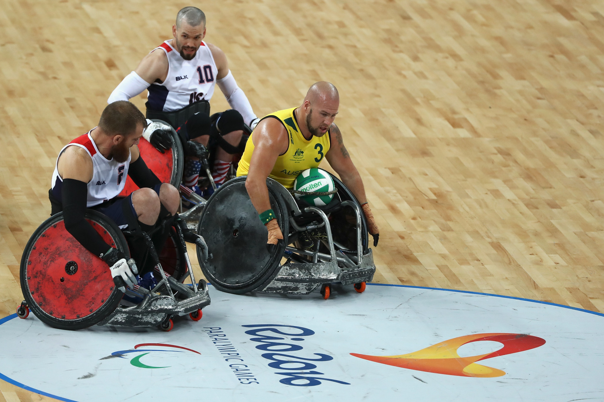 IWRF launches athlete welfare section on website to provide key resources