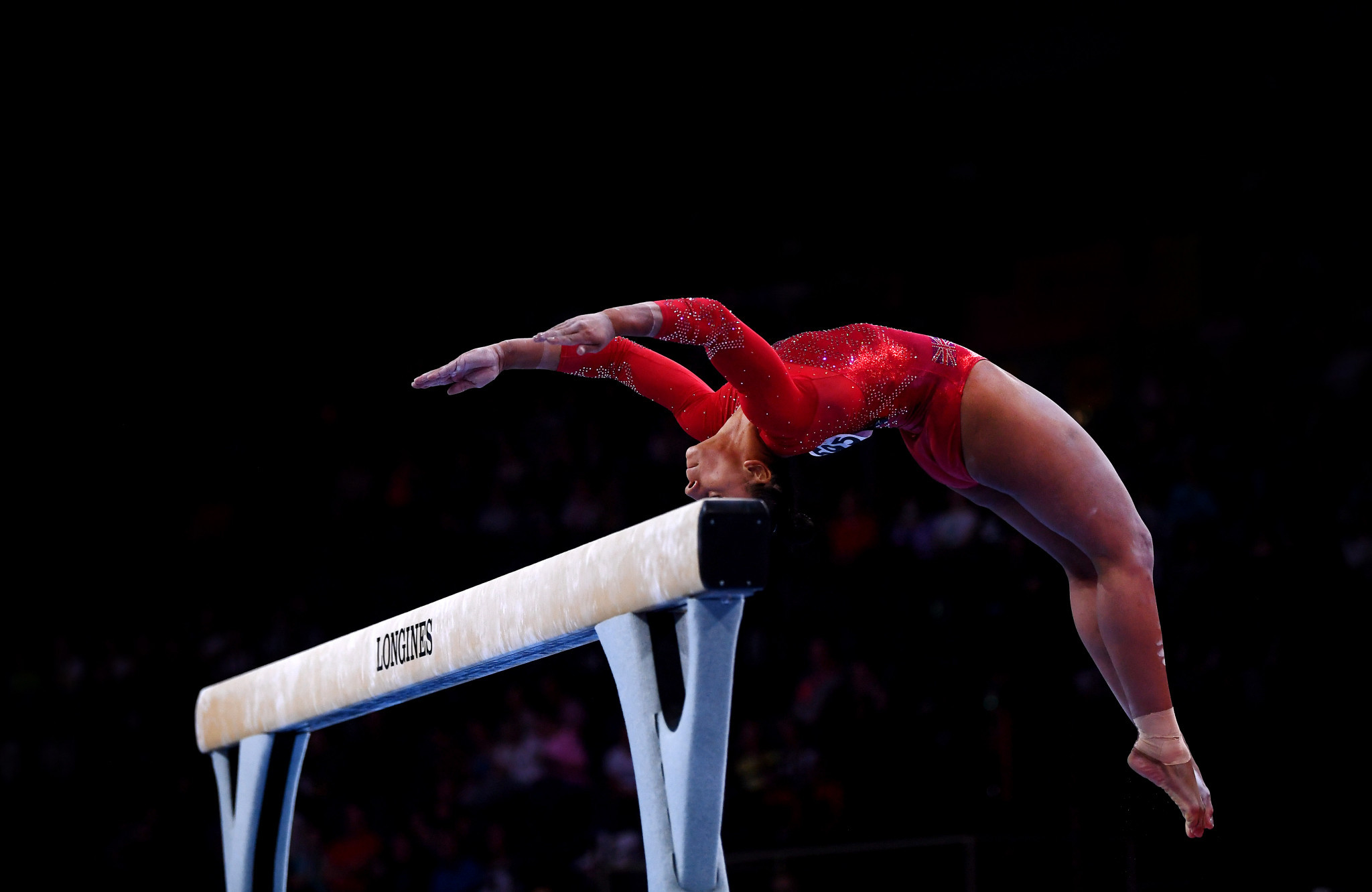British Gymnastics has been criticised for its handle of abuse complaints  ©Getty Images