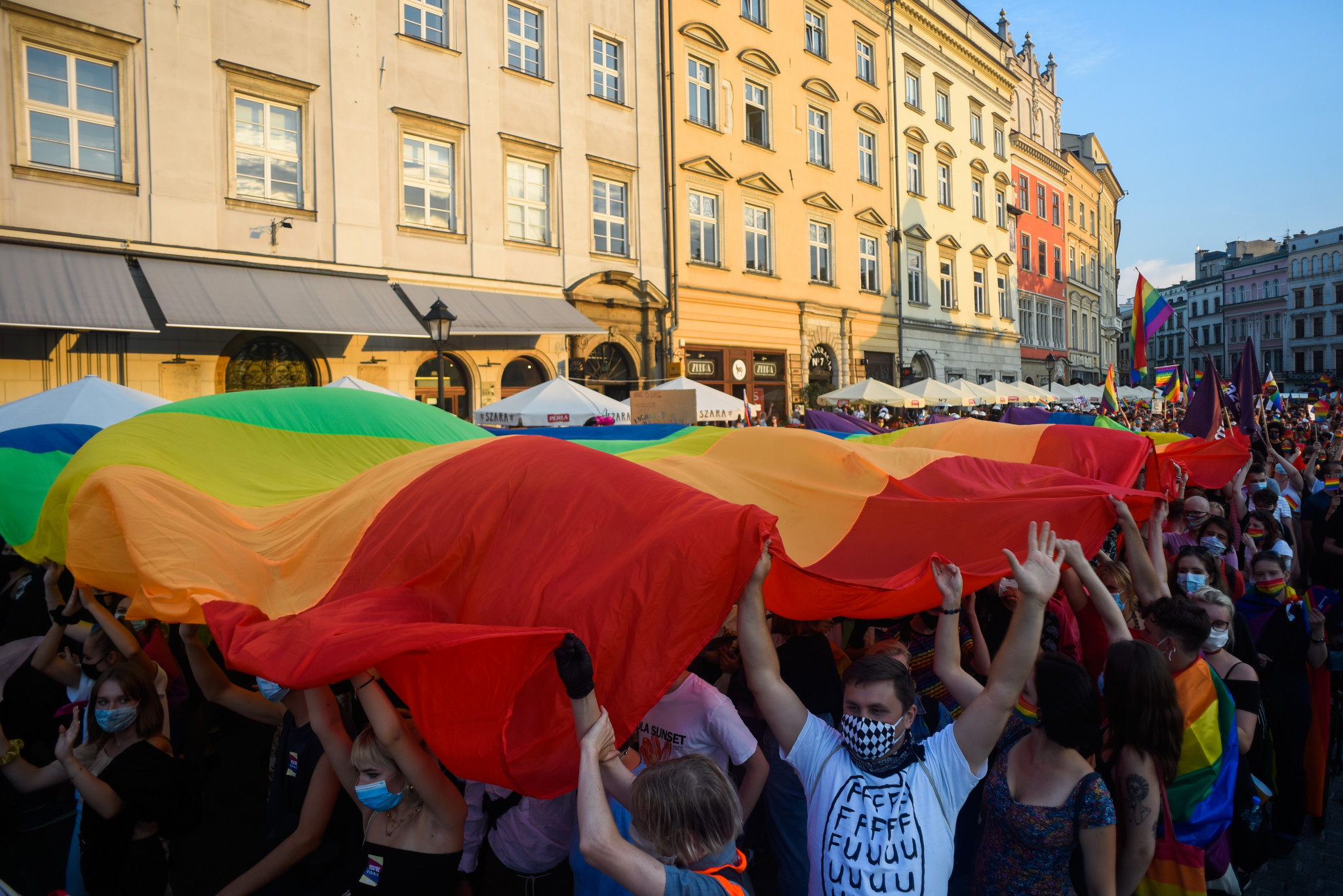 EOC claims rights will be respected at 2023 European Games amid criticism over Poland's LGBT-free zones