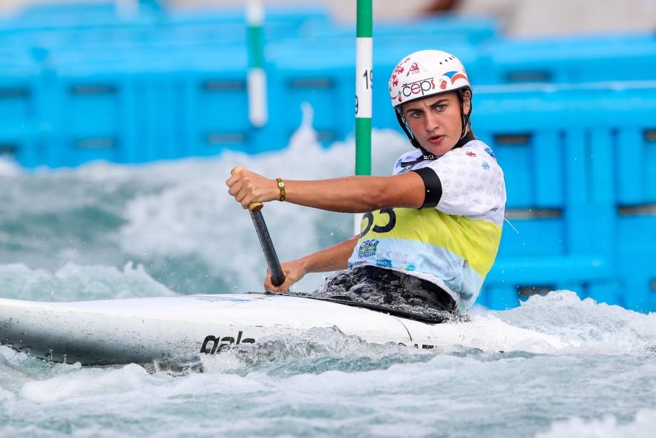 Canoe Slalom World Cup set to return after coronavirus shutdown