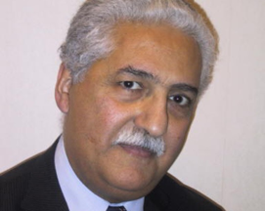 IWF Interim President Irani encouraged by progress since weightlifting overhaul