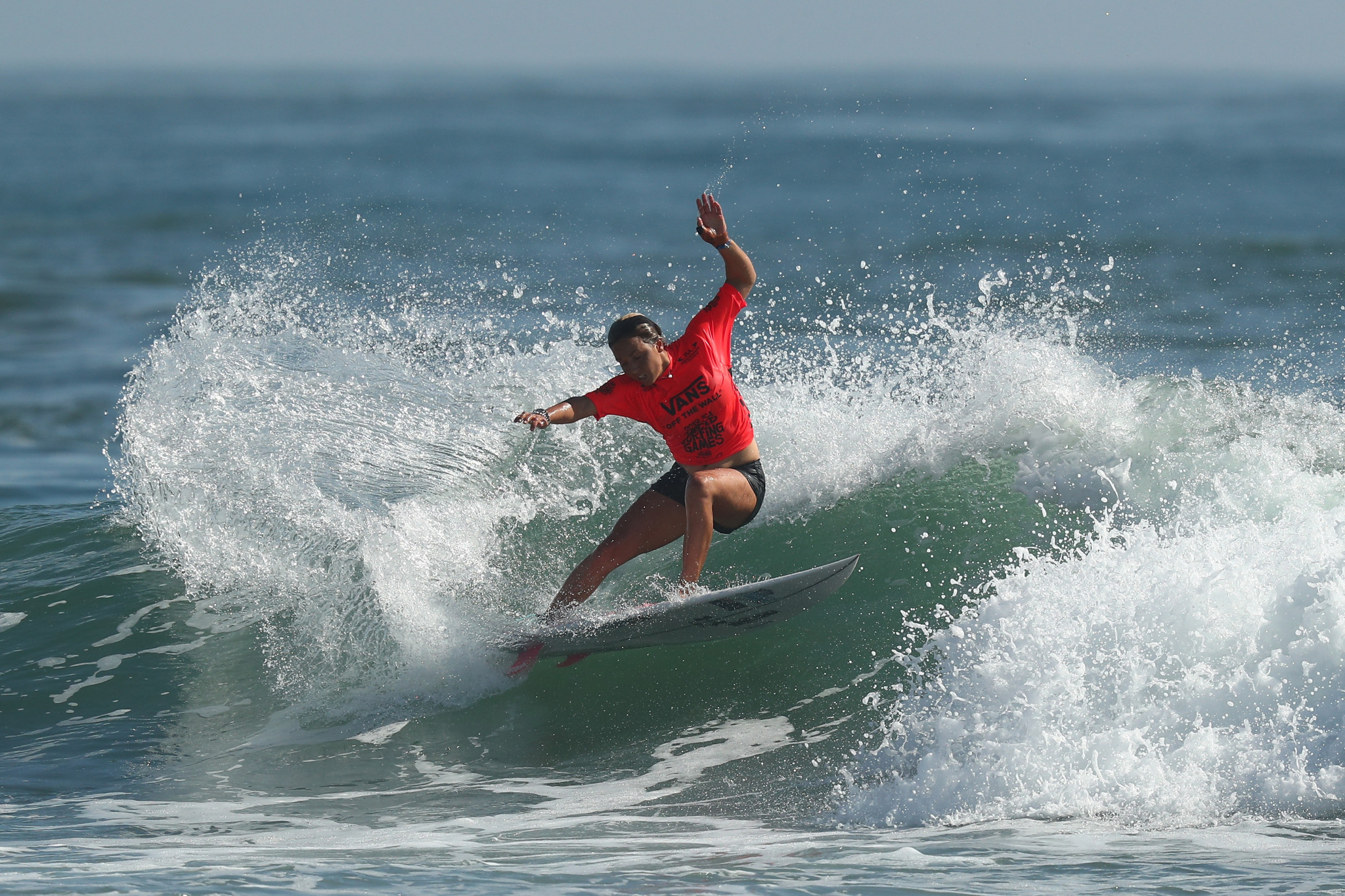 Video focuses on state of Olympic surfing in build-up to rearranged Tokyo 2020