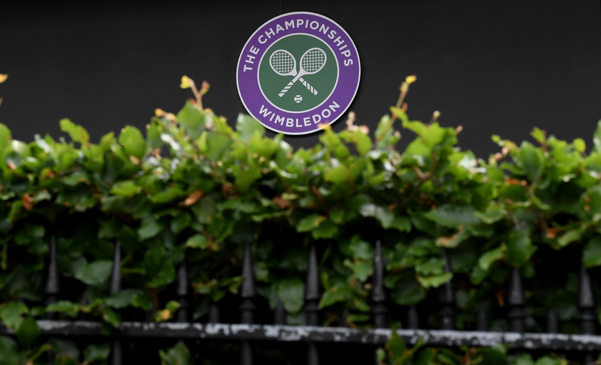 AELTC assessing three scenarios for next year's Wimbledon
