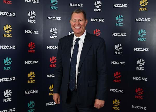 Barclay and Khwaja to contest election for International Cricket Council chairman