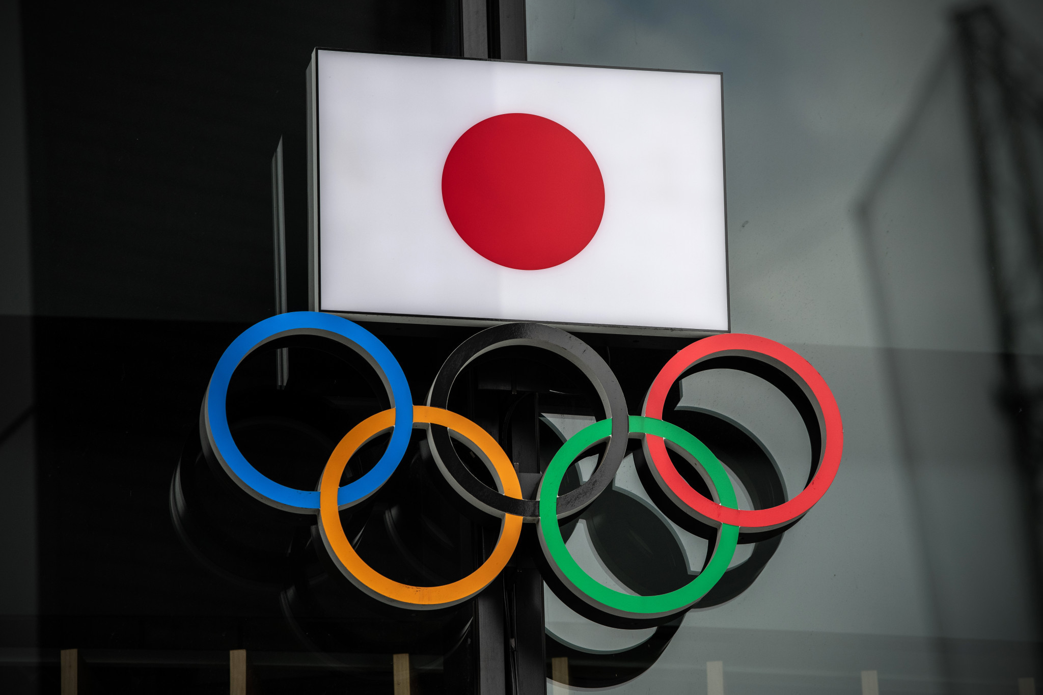 """Tokyo 2020 organisers claimed alleged Russian cyber-attacks have had no """"significant impact"""" on preparations for the Games ©Getty Images"""