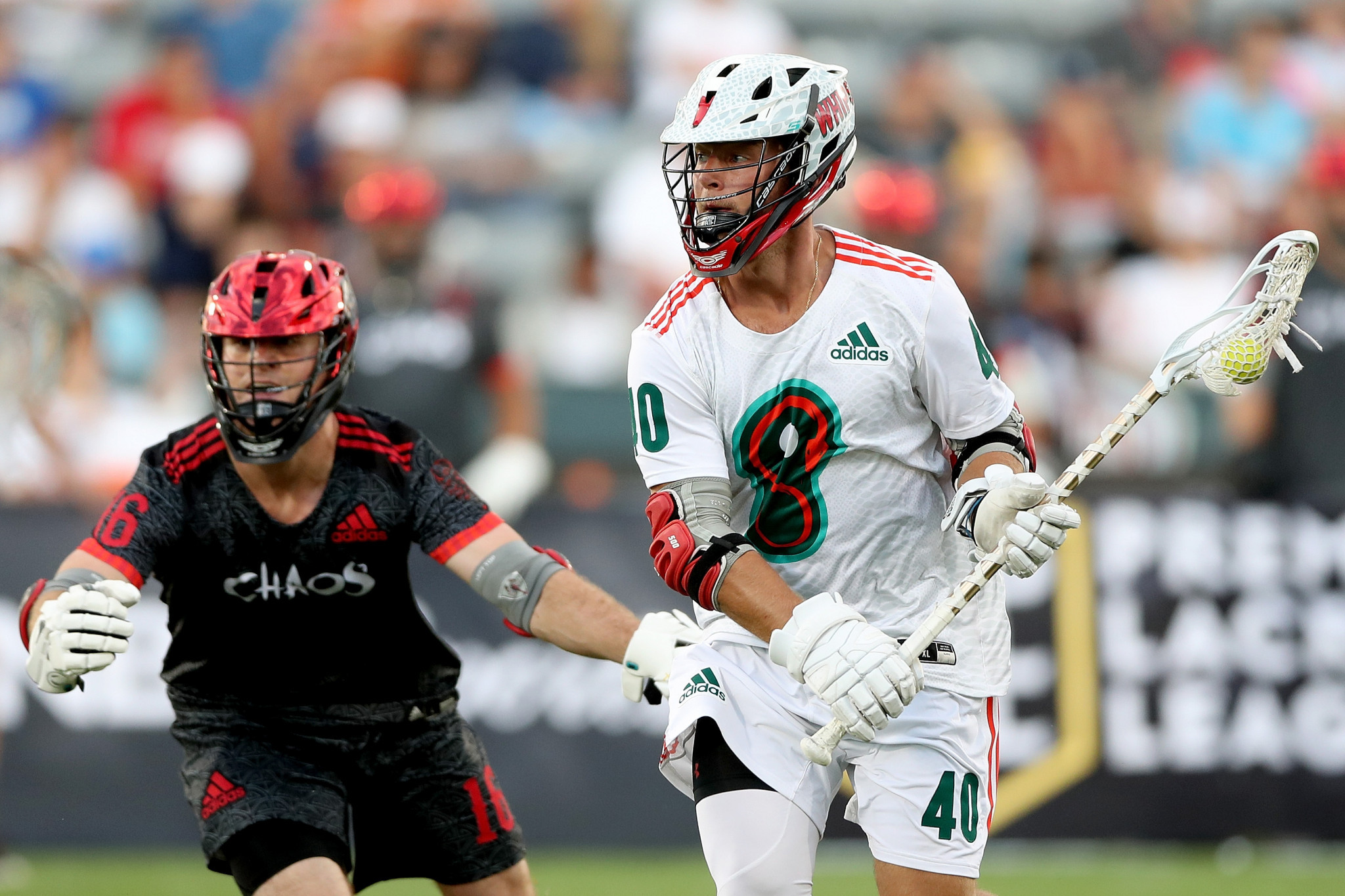 World Lacrosse appoint working group to help set up Hall of Fame