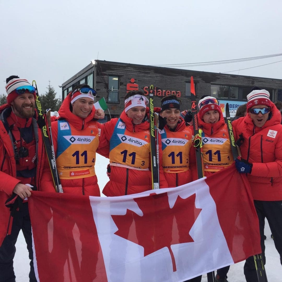 Whistler Olympic Park to host 2023 Nordic Junior and Under-23 World Ski Championships