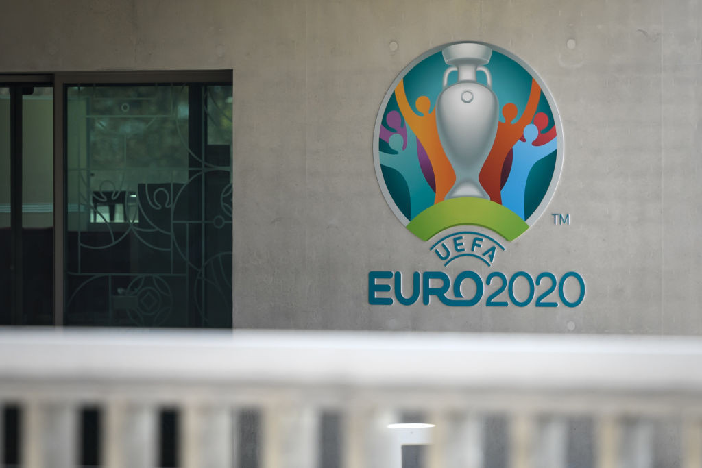UEFA confirm Nagorno-Karabakh conflict does not affect Baku's hosting of Euro 2020 matches