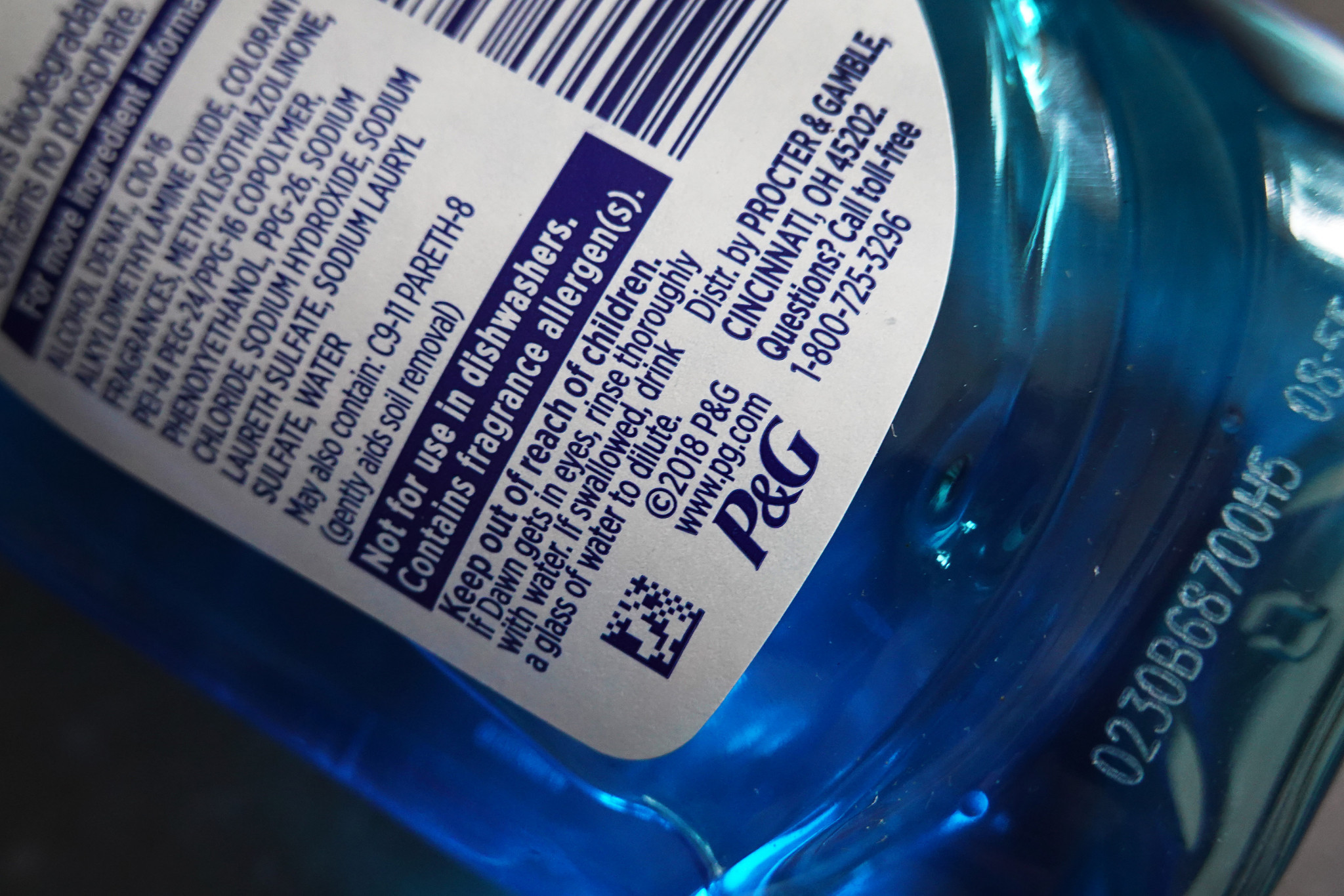 IOC sponsor P&G continues to prosper amid COVID-linked cleaning product boom