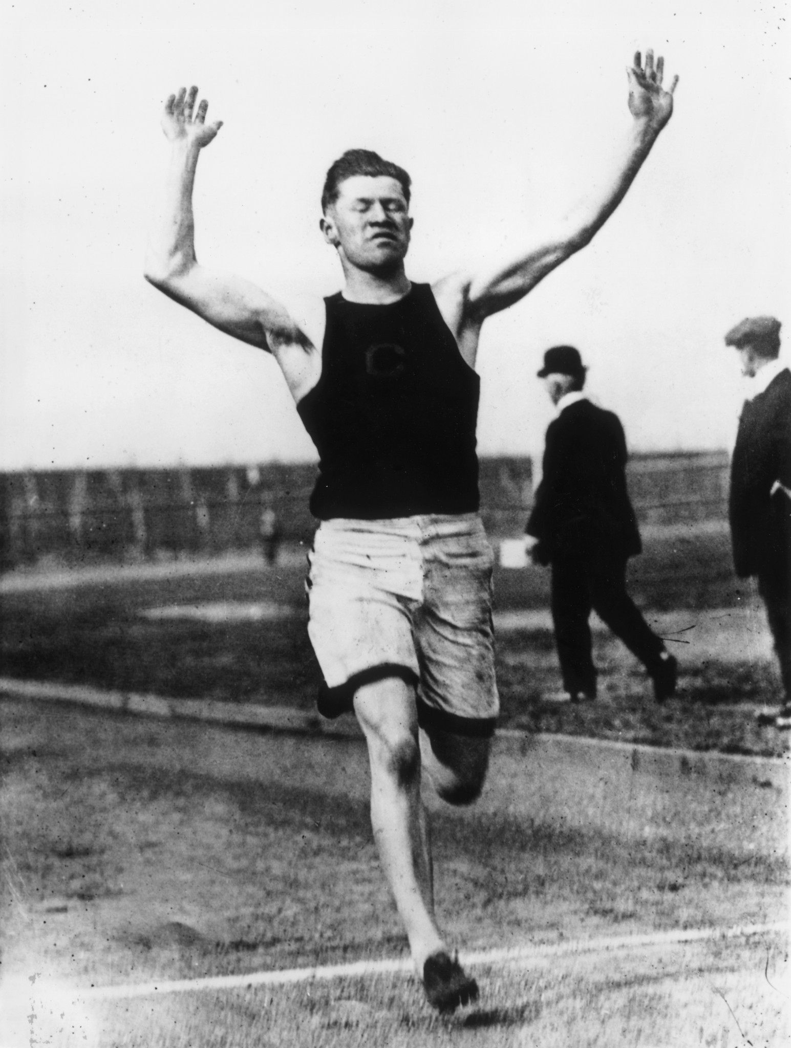 Pennsylvania House of Representatives passes resolution urging IOC to recognise Thorpe as sole champion from Stockholm 1912