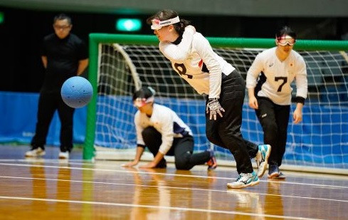 IBSA Goalball launch bidding process for major events in 2022-2025