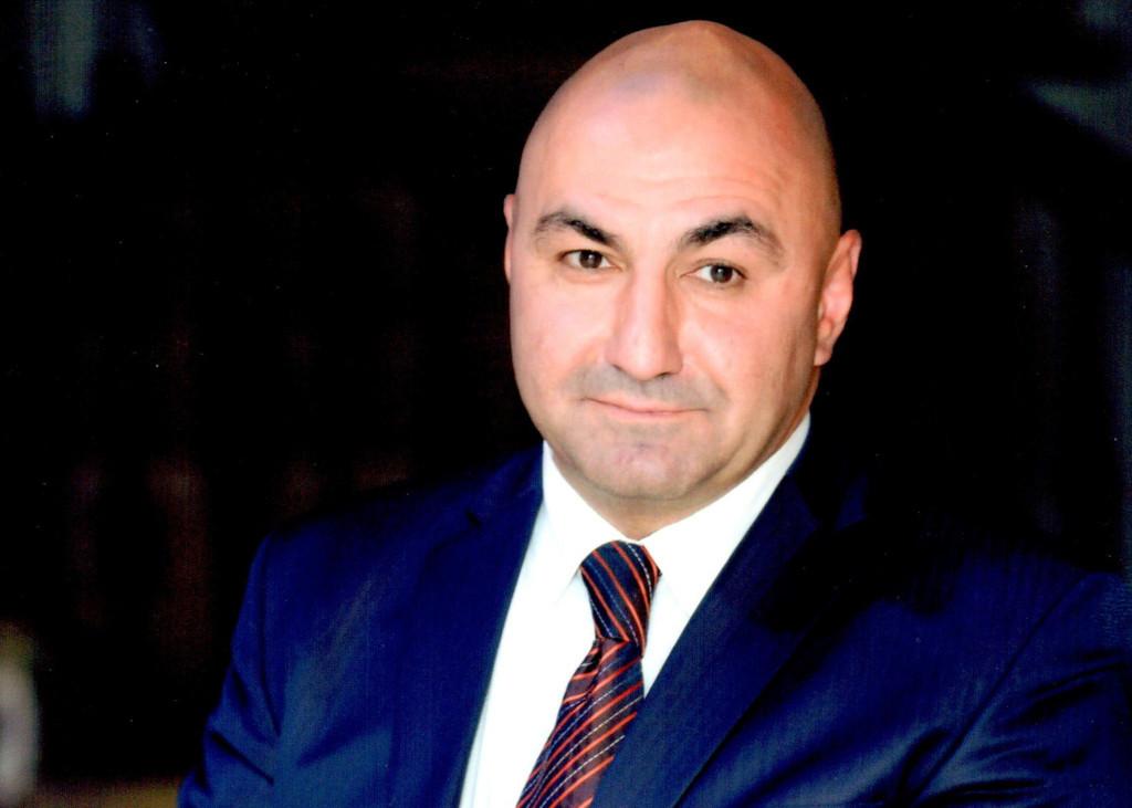 Seyranov re-elected Russian Student Sport Union President