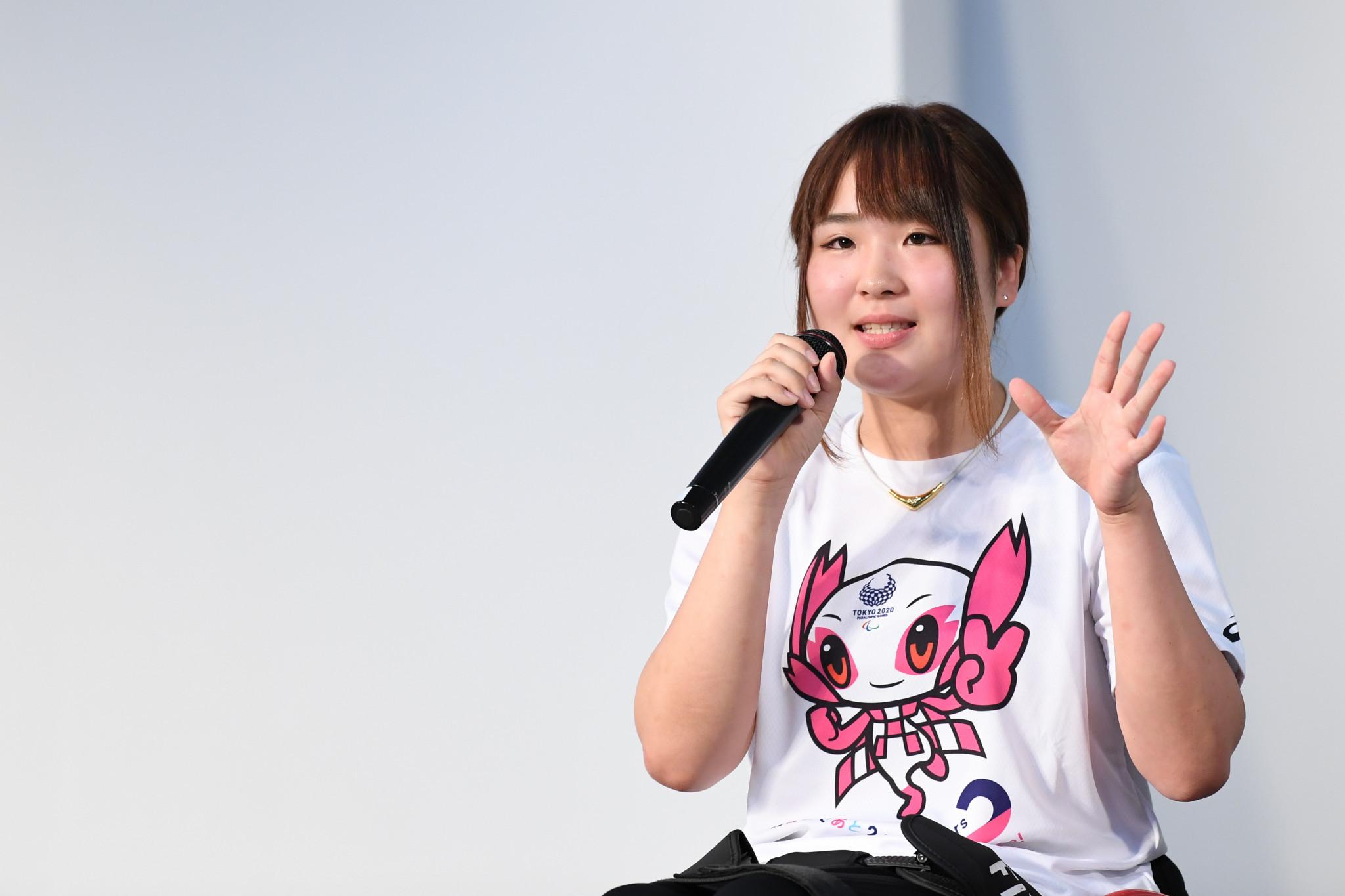 Sarina Satomi is set to star at Tokyo 2020, where para-badminton will make its Paralympic debut ©Getty Images