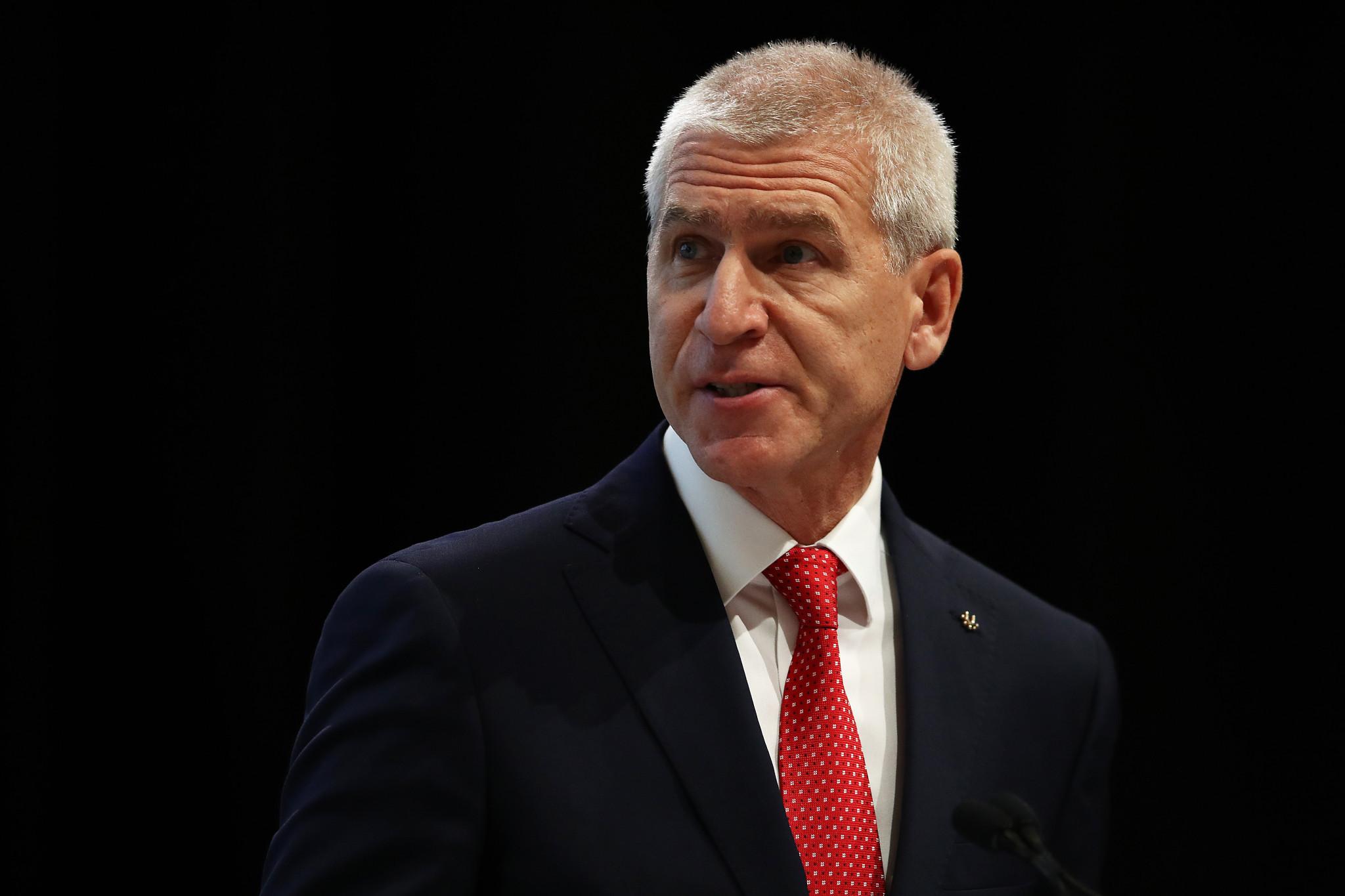 "Russian Sports Minister ""ready to assist"" RUSADA's bid to regain WADA compliance"