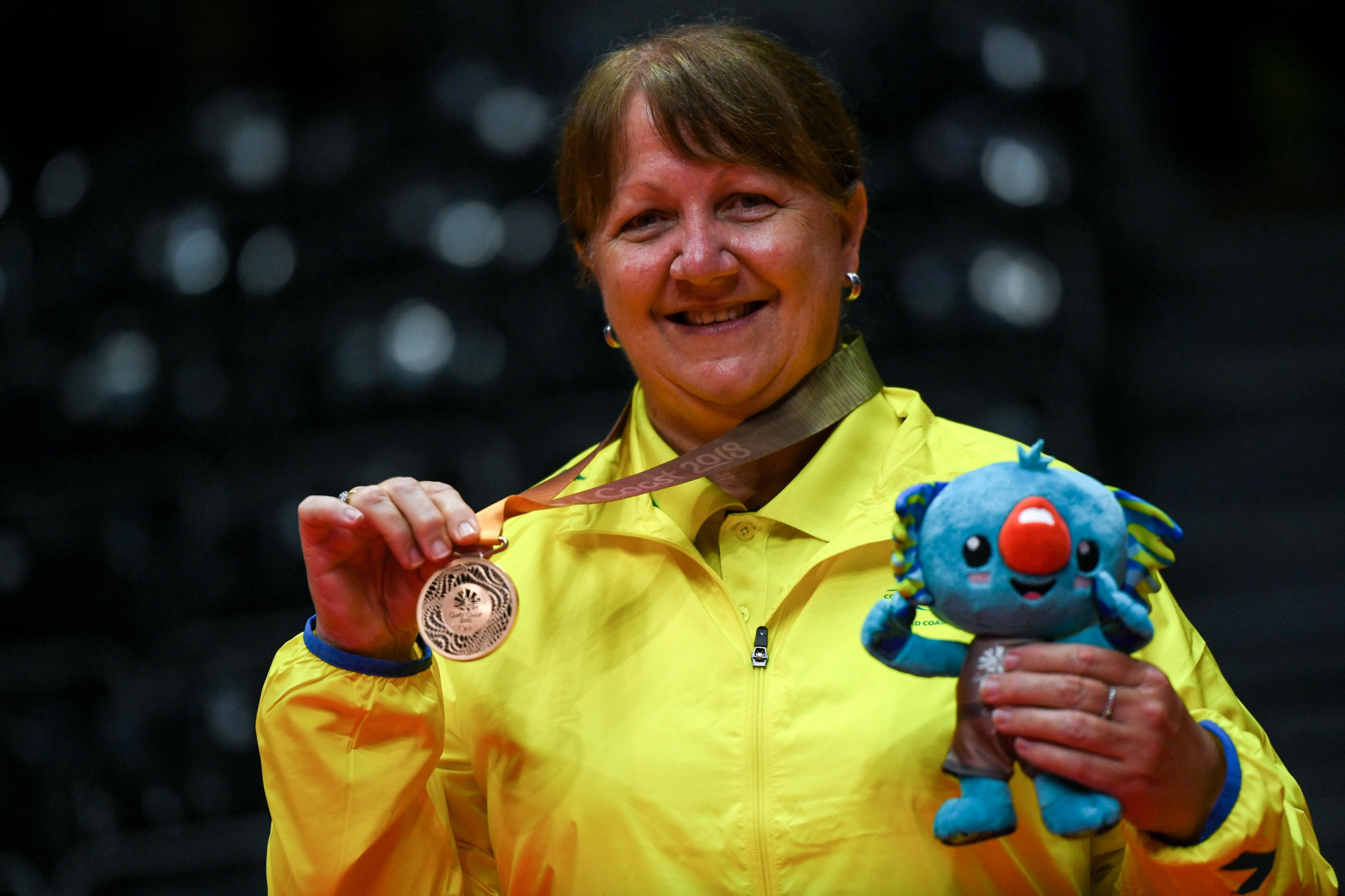 Commonwealth Games bronze medallist McDonnell announces retirement from Para-table tennis