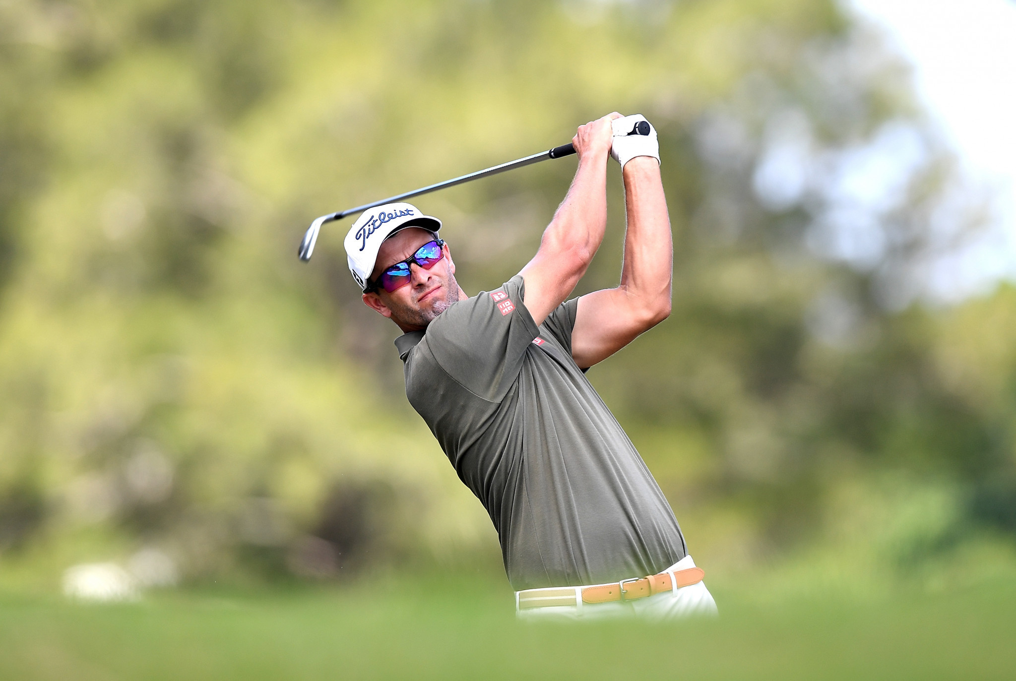 Three premier golf events in Australia fall victim to COVID-19