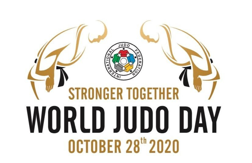 """IJF celebrates World Judo Day by highlighting """"stronger together"""" message"""