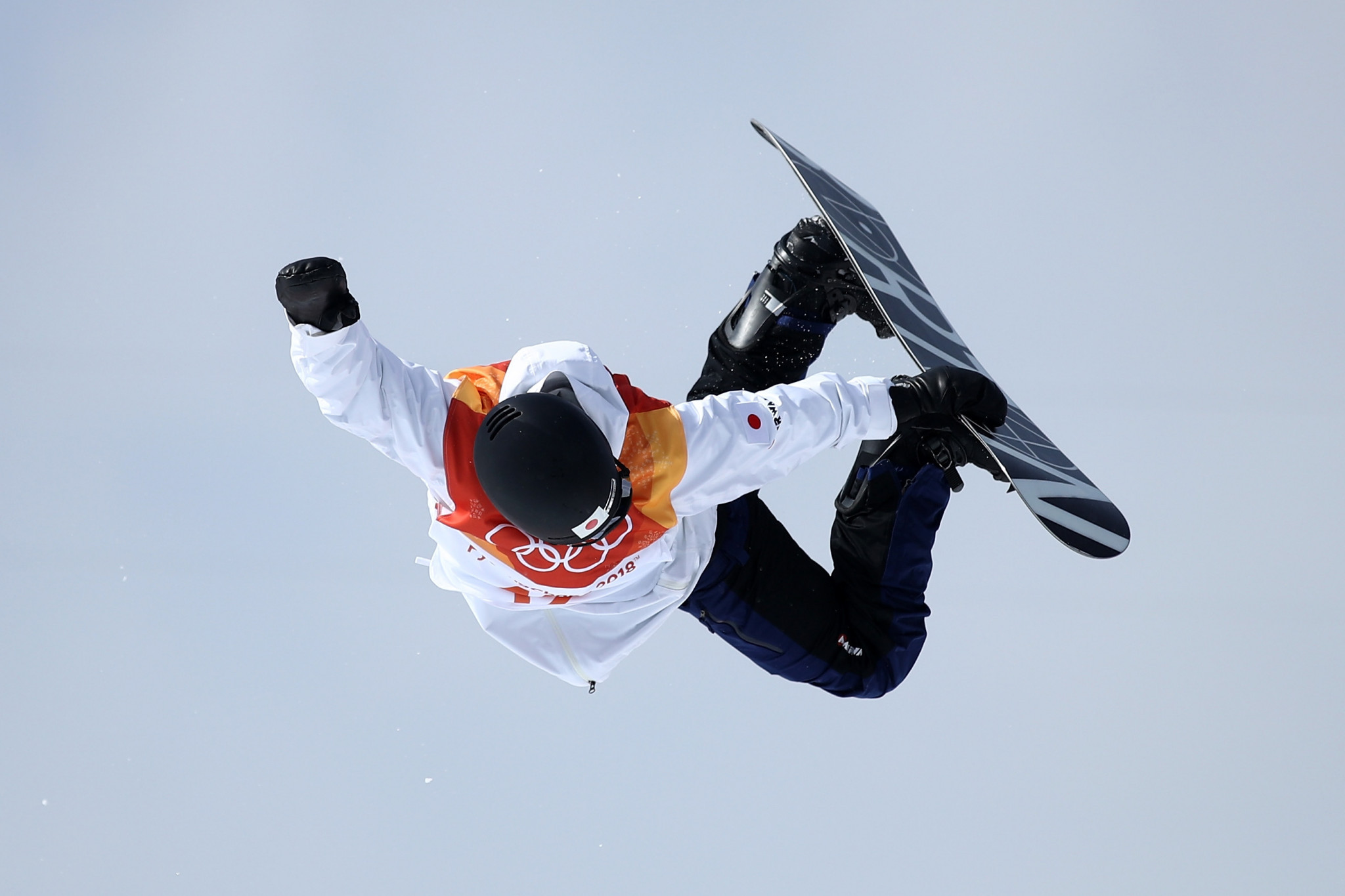 Olympic snowboarding medallist Hiraoka receives suspended prison sentence for drink driving charge