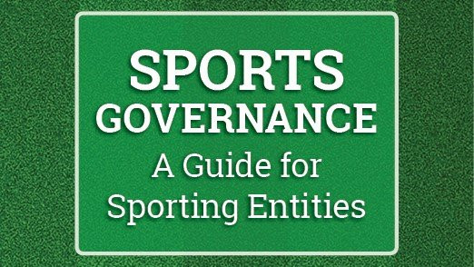 Olympic Federation of Ireland host launch of governance book