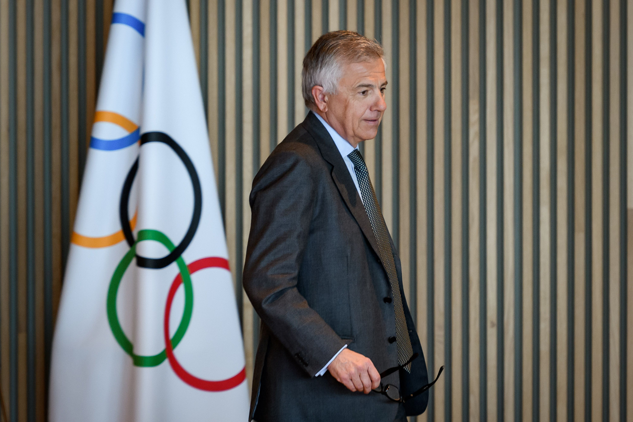 Juan Antonio Samaranch has said the candidacy would need backing from all public administrations ©Getty Images