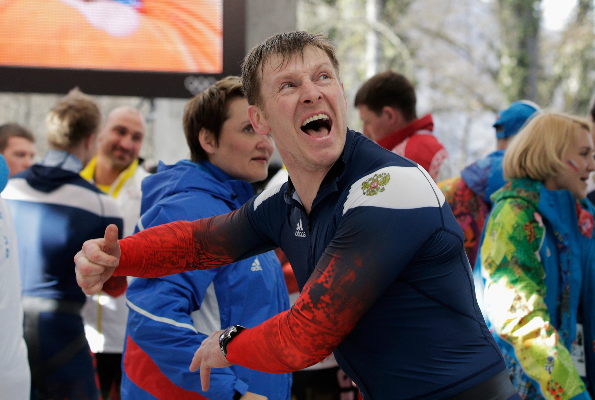 CAS rejects WADA's appeal to increase four Russian sliders' two-year ban