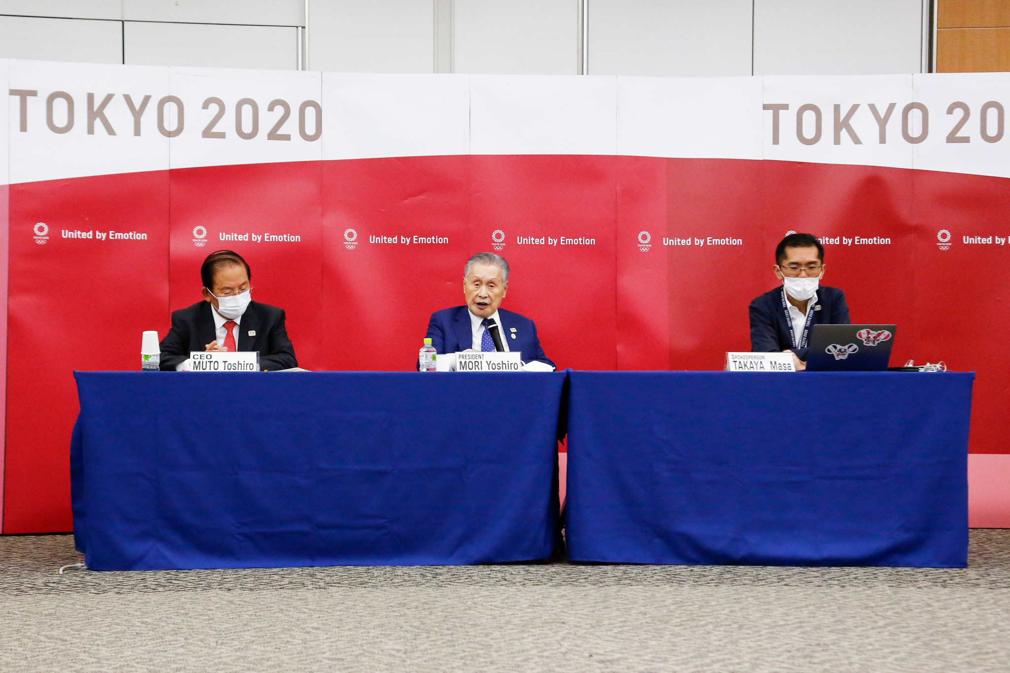 Tokyo 2020 have sought to make savings since the postponement of the Olympic Games ©Getty Images