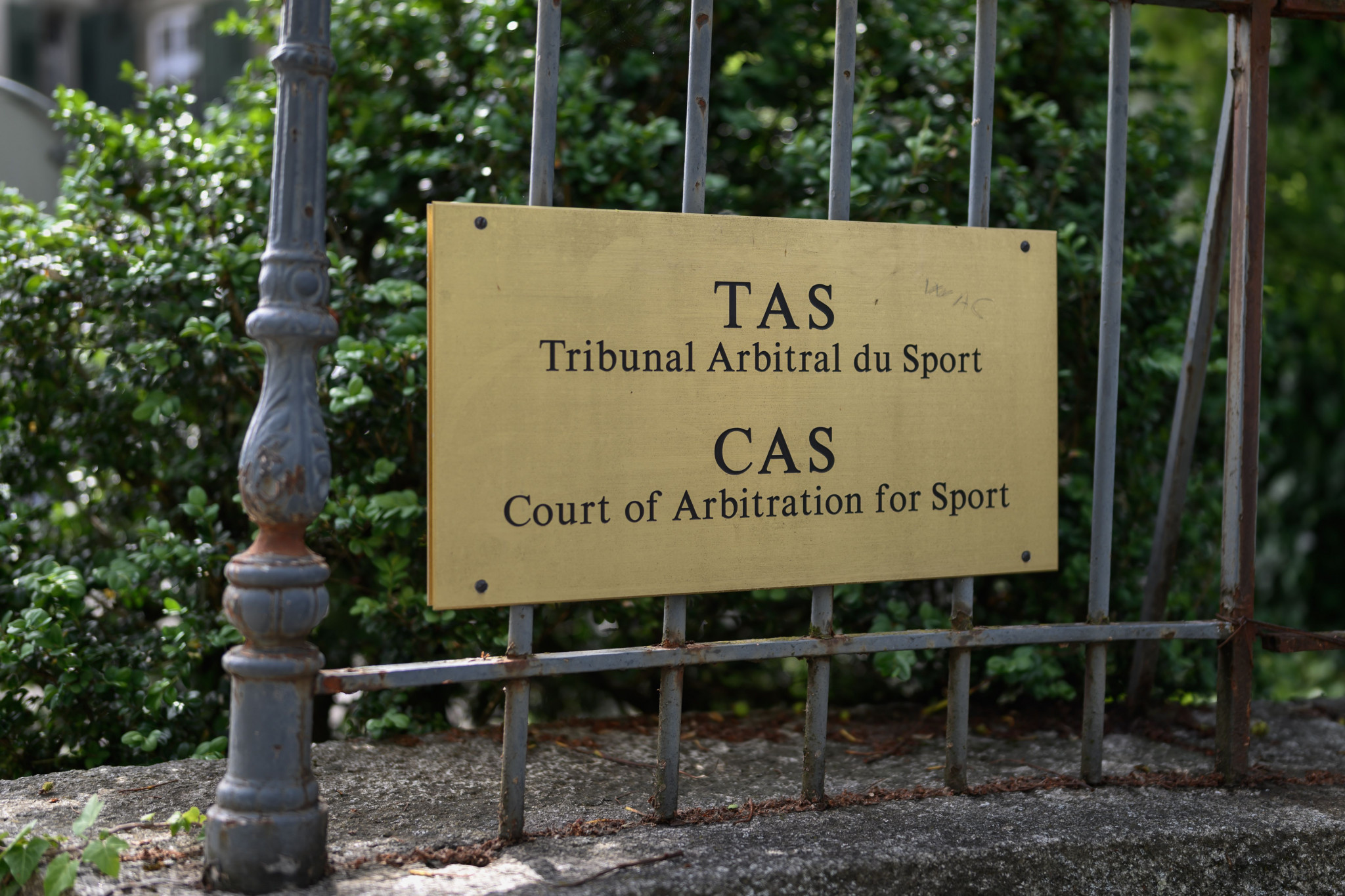WADA and RUSADA ready for highly anticipated CAS case