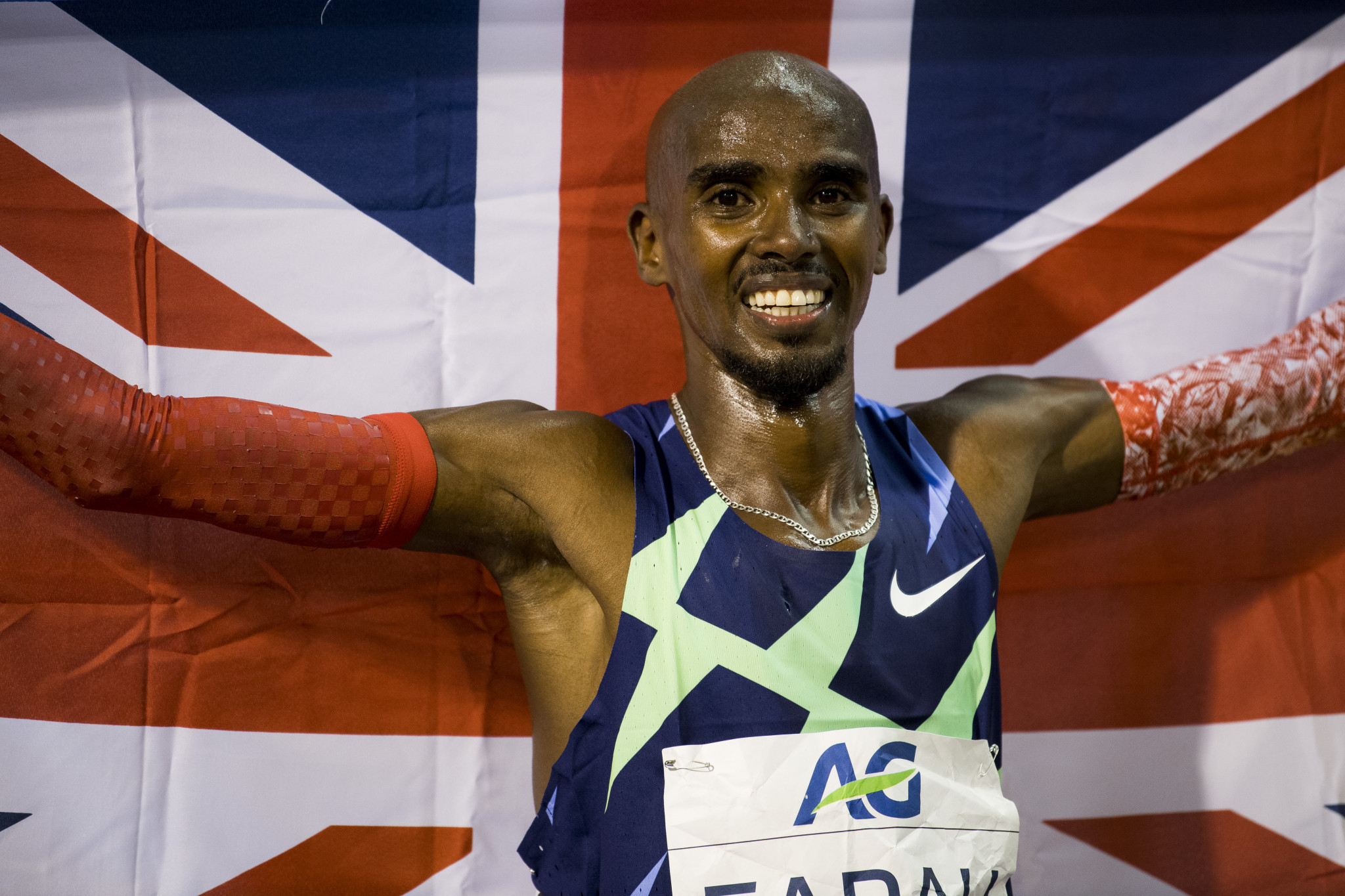 Sir Mo Farah warned I'm a Celebrity appearance could impact Tokyo 2020 preparations