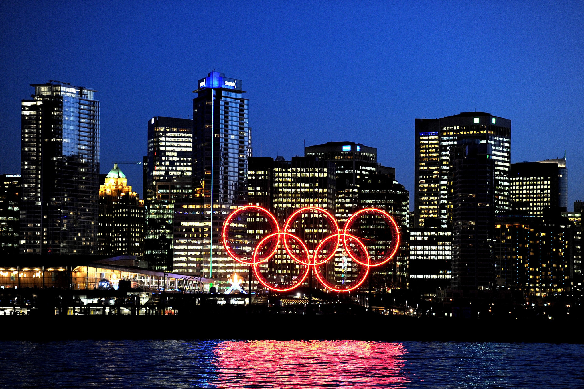 Public support for 2030 Winter Olympics in Vancouver falling, survey says