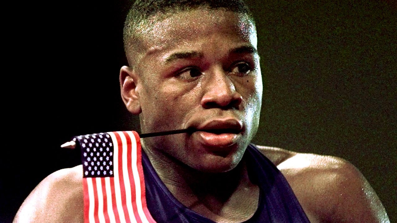 Goldin Auctions deny Mayweather claims Olympic kit put up for sale was stolen