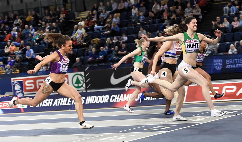 British Indoor Athletics Championships to go ahead in 2021 despite COVID-19 crisis