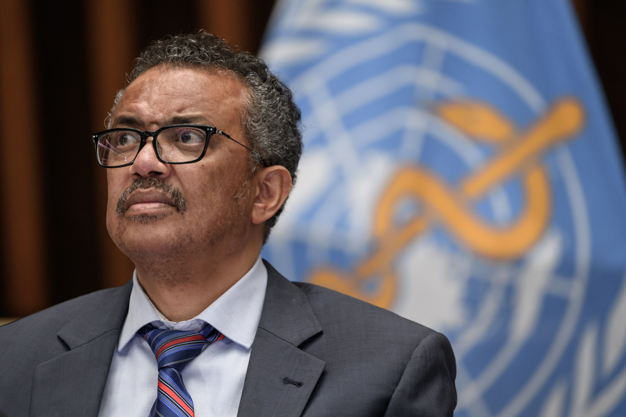 WHO director general to deliver keynote address at virtual IF Forum tomorrow