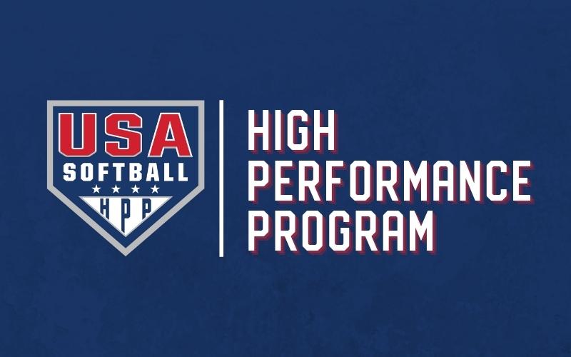 USA Softball has launched a high-performance programme ©USA Softball
